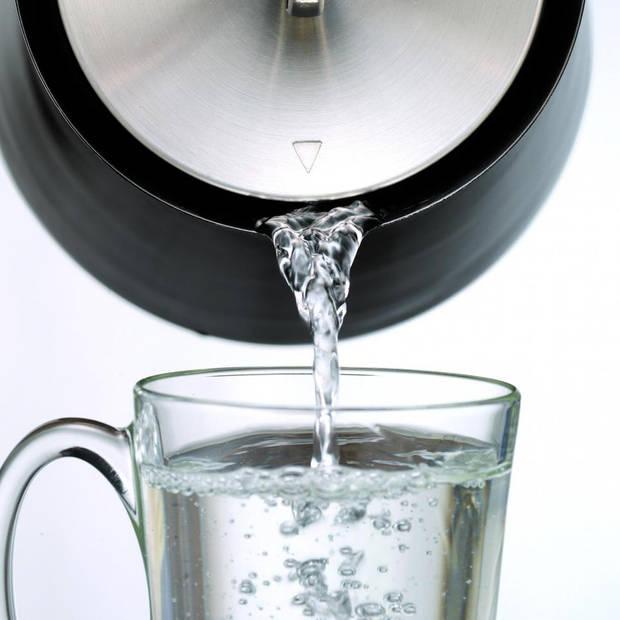 Morphy Richards waterkoker Aspect - titanium