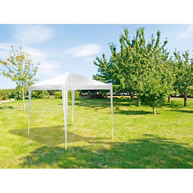 Lifetime Garden Partytent - 3 x 3 m - Wit