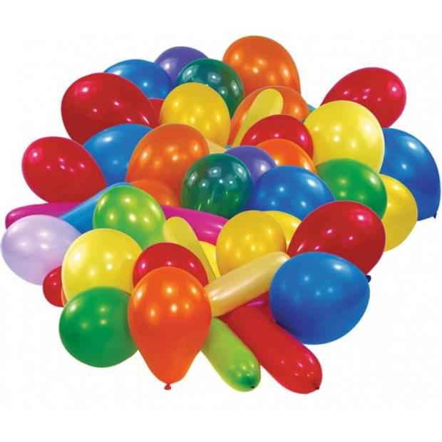 Amscan ballonnen latex 25 stuks