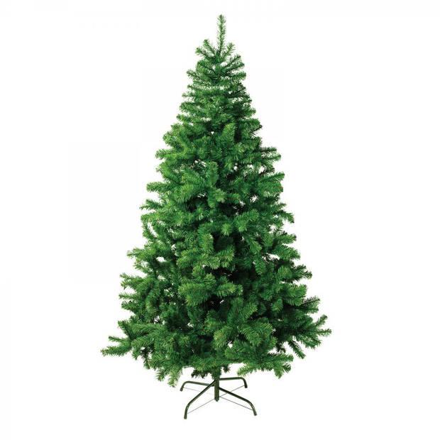 Kerstboom slim Colorado 210cm - 765 zijtakken