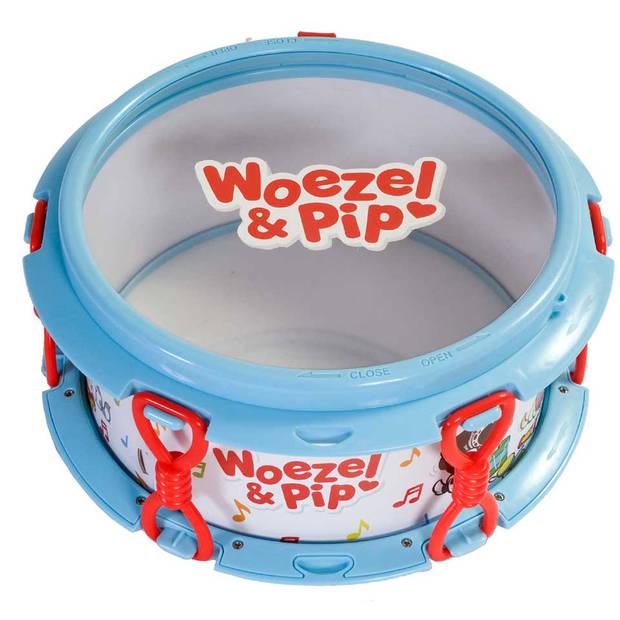 Woezel & Pip muziekset