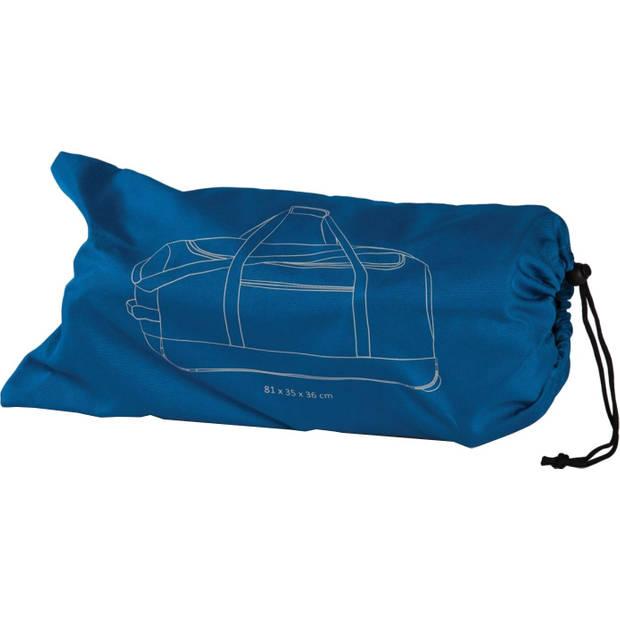 Fabrizio reistas Southwest Bound 102 liter donkerblauw