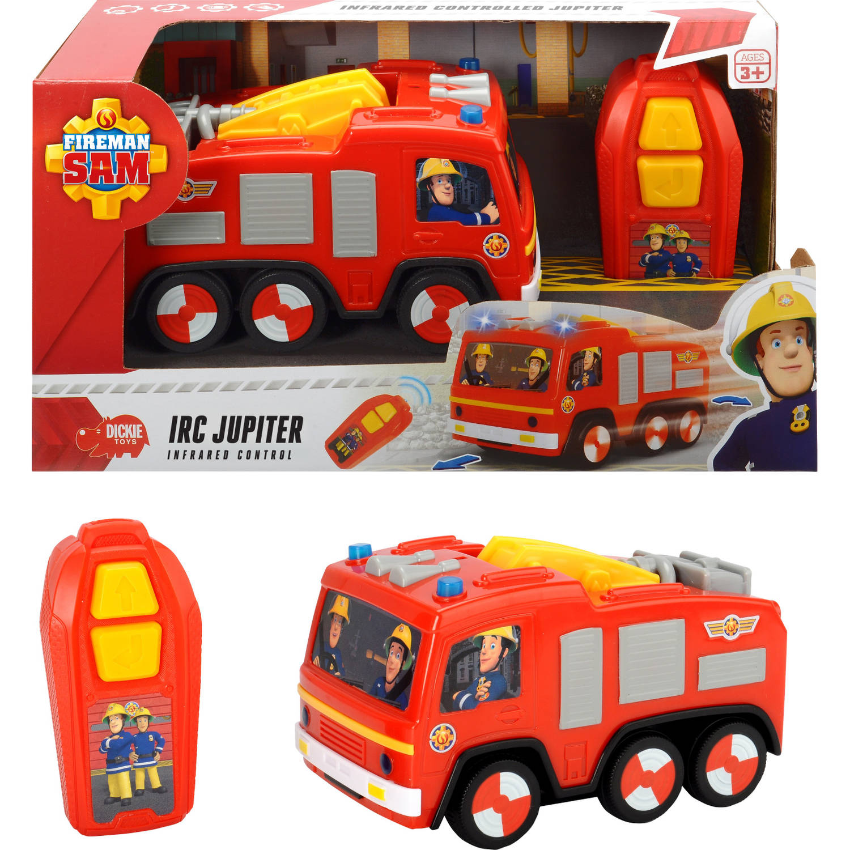 Brandweerman Sam IRC Jupiter