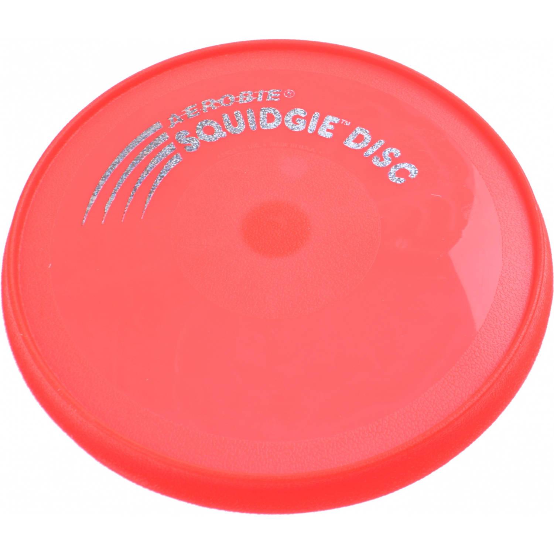 Afbeelding van Aerobie frisbee 20 cm rood