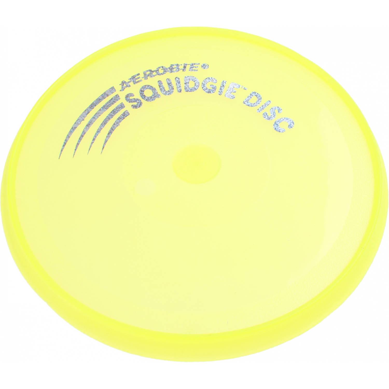 Afbeelding van Aerobie frisbee 20 cm geel