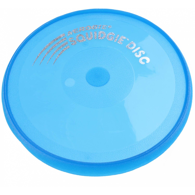 Afbeelding van Aerobie frisbee 20 cm blauw
