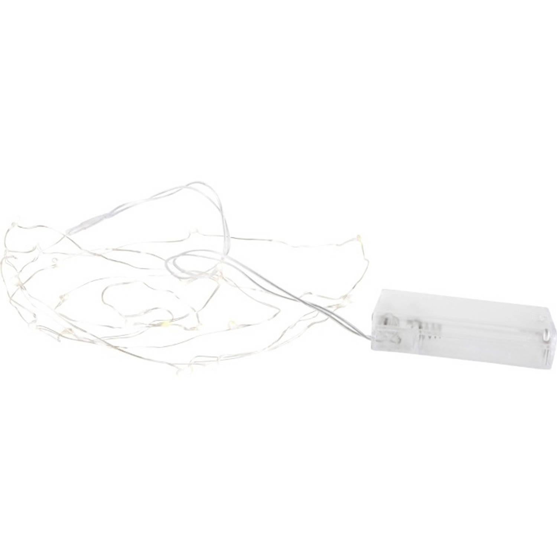 Small Foot Lichtketting op batterij