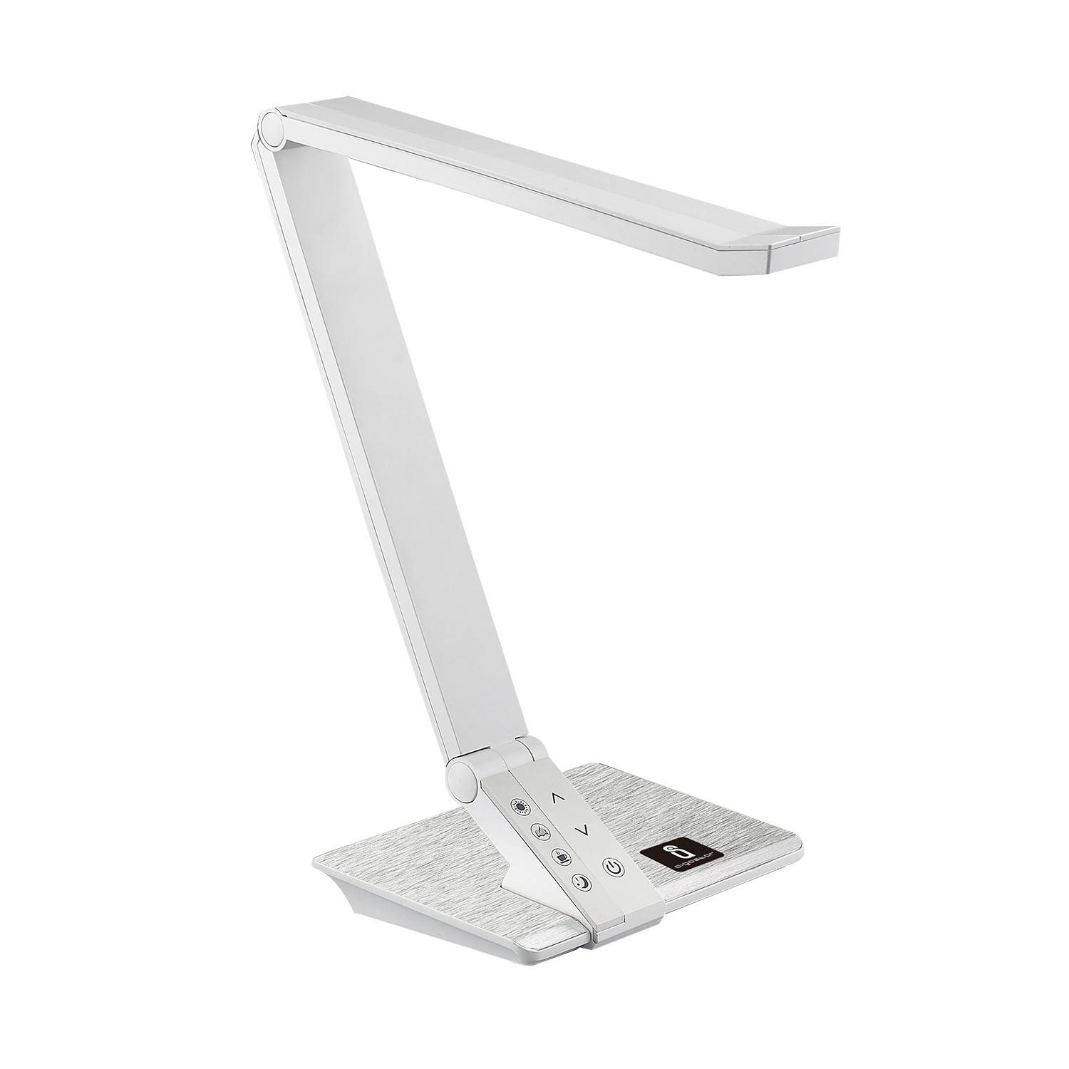 Aigostar Galaxy - LED Bureaulamp - Wit
