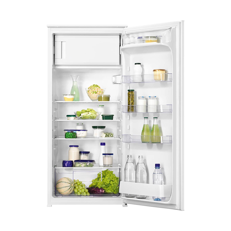 Zanussi ZBA22442SA koelkast - Wit