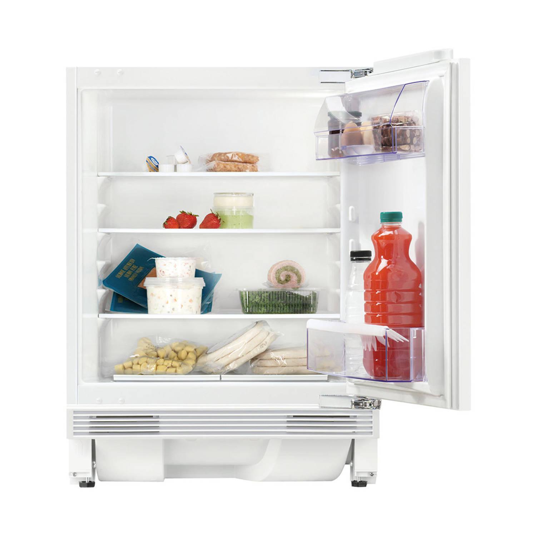 Zanussi onderbouw koelkast ZQA14030DA