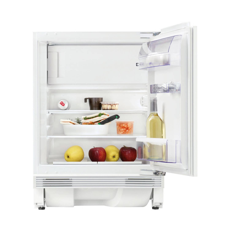 Zanussi ZQA12430DA koelkast - Wit