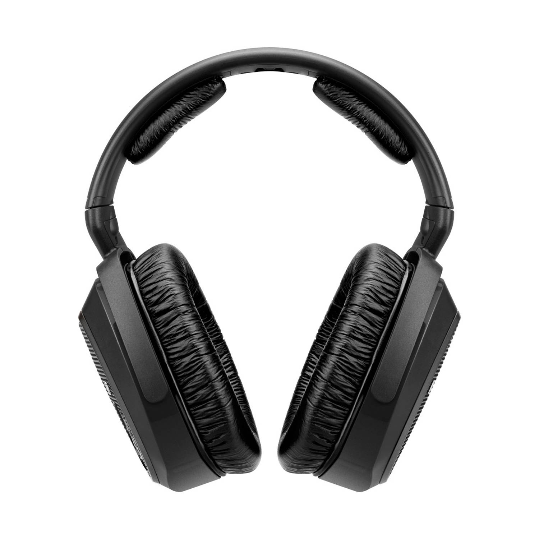 Sennheiser RS 175 hoofdtelefoons - Zwart