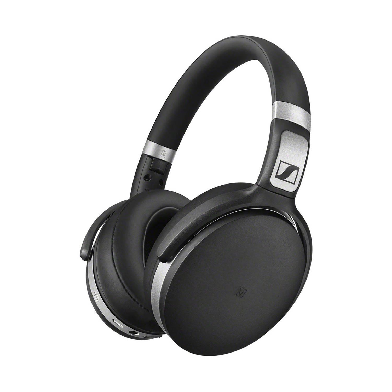 Sennheiser HD 4.50 BT NC hoofdtelefoons - Zwart