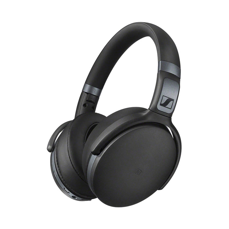Sennheiser HD 4.40 BT hoofdtelefoons - Zwart
