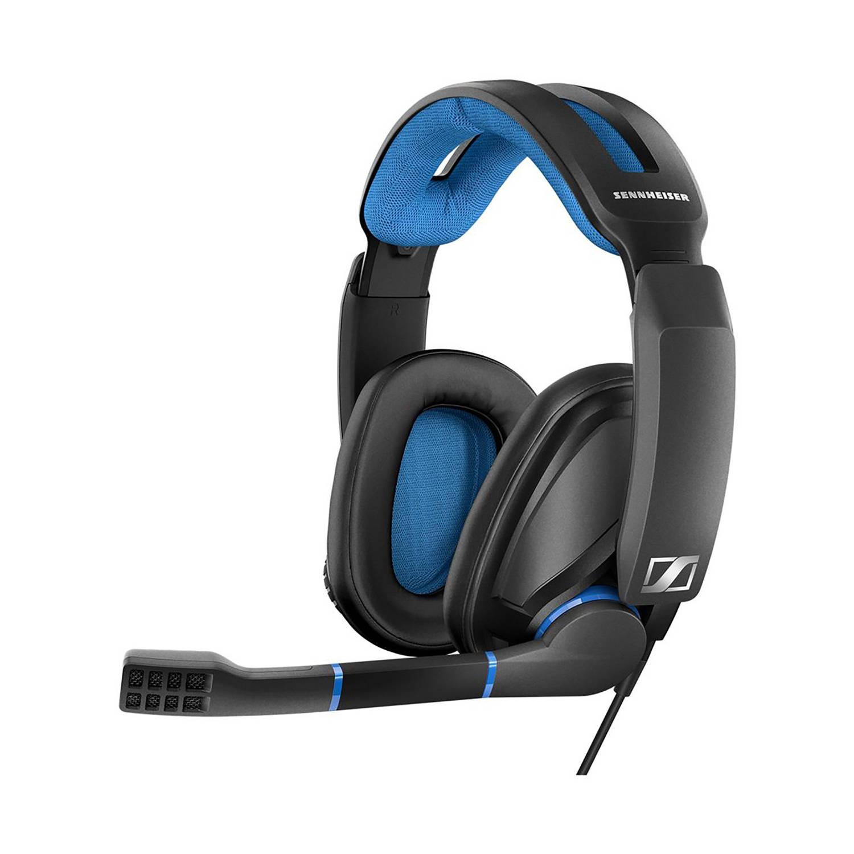 Sennheiser GSP 300 (Iron) hoofdtelefoons - Zwart