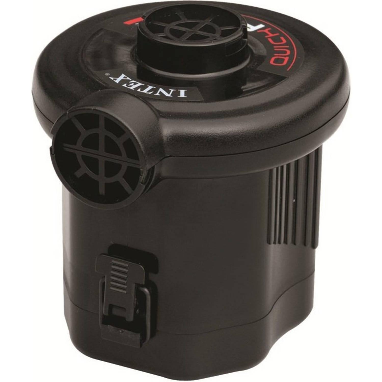Intex Quick-fill Elektrische Pomp op Batterijen - (68638)