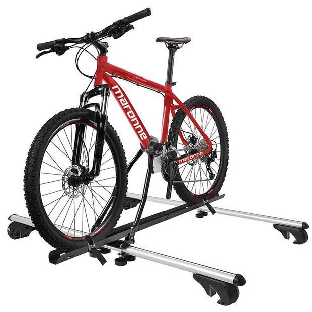 ProPlus fietsendrager dak Eurobike XL 1 fiets zwart