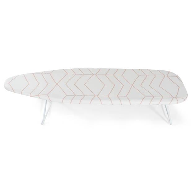 Blokker tafelstrijkplank - 76 x 30 cm