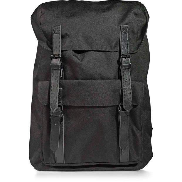 Urban backpack - zwart