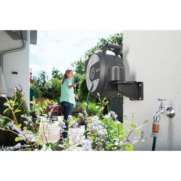 City gardening wandslangenbox automatic 15 m