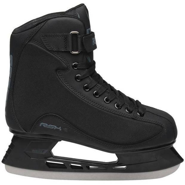 Roces ijshockeyschaatsen RSK 2 heren zwart maat 41