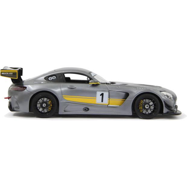 Mercedes-Benz AMG GT3 Performance