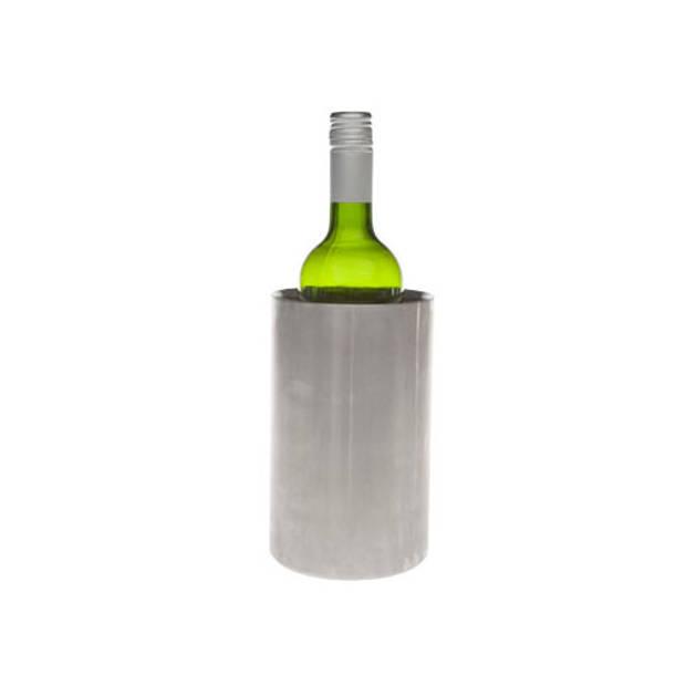 Cosy & Trendy Wijnkoeler Matte RVS