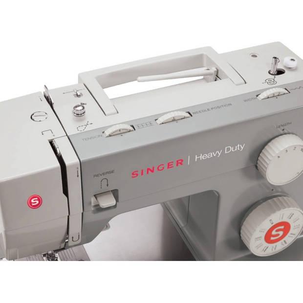 HD4411 Heavy Duty Naaimachine