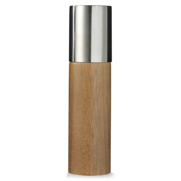 Blokker zout-/pepermolen - acacia