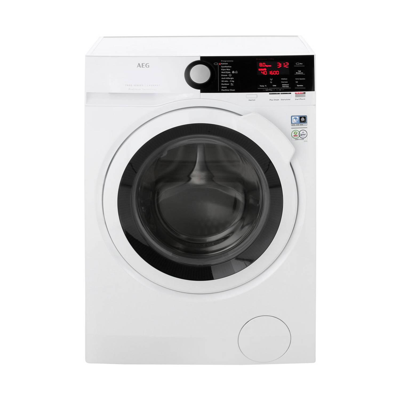 AEG L7FB60Y wasmachines - Wit