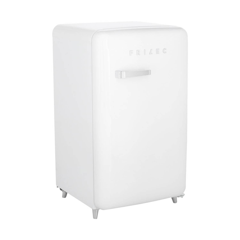 Frilec BERLIN168-9A++ koelkast - Wit