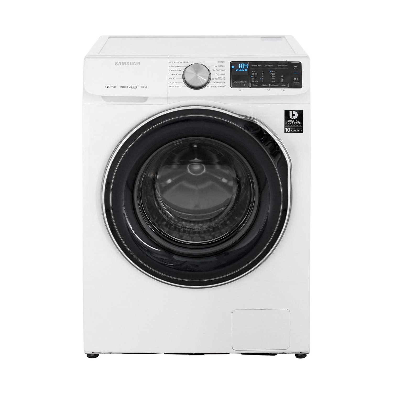 Samsung WW90M642OBW/EN wasmachines - Wit