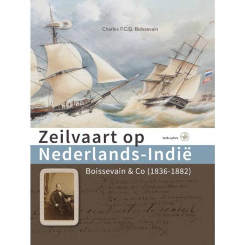 Zeilvaart op Nederlands-Indië