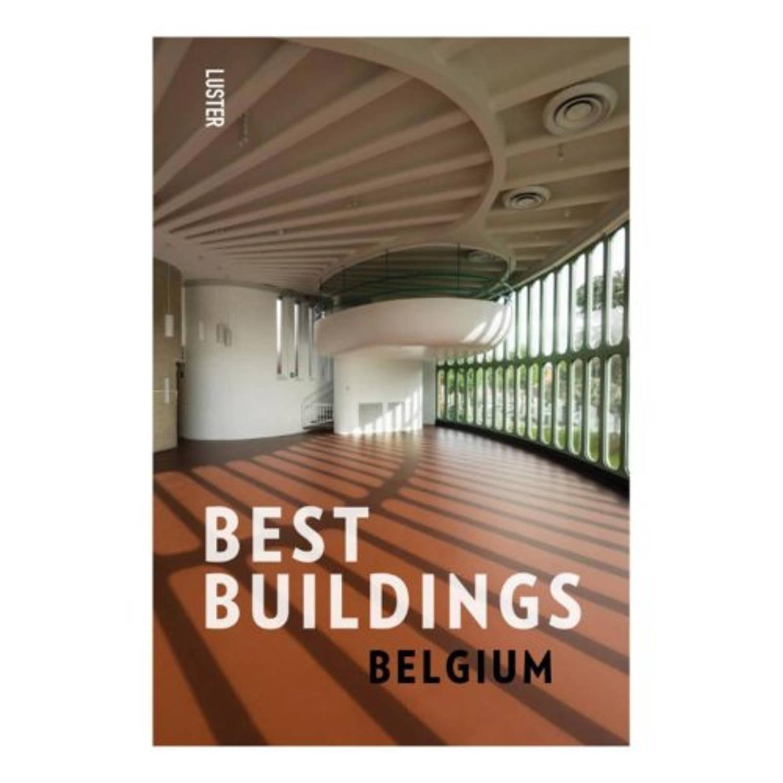 Afbeelding van Best Buildings - Belgium - Best Buildings