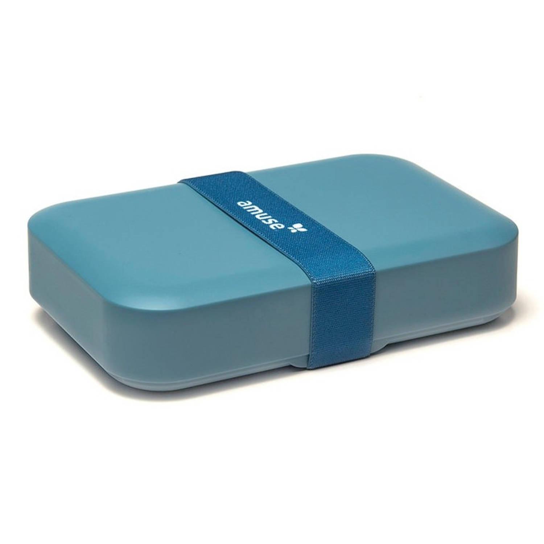 Afbeelding van Amuse broodtrommel Large 1,5 liter blauw