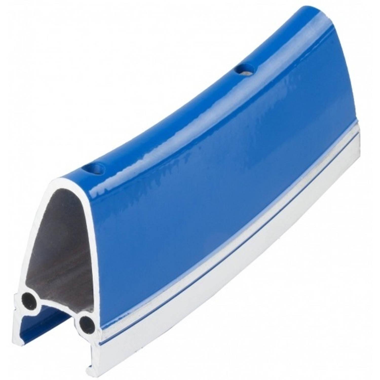 Korting M wave Velg 28 Inch Aluminium 32g Blauw