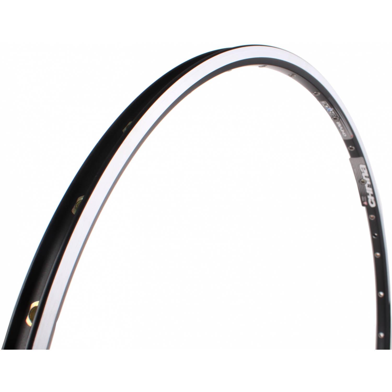Korting Rigida Velg Chrina 28 Inch 36g Aluminium Zwart