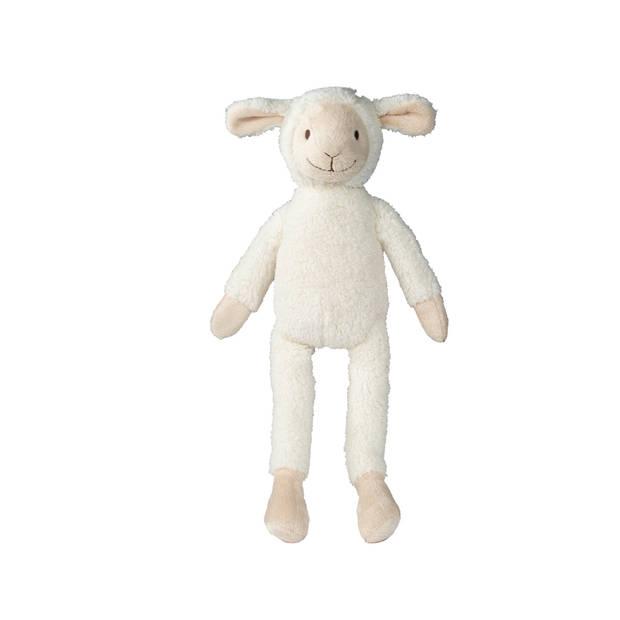 Blokker knuffelschaap Wolly - M