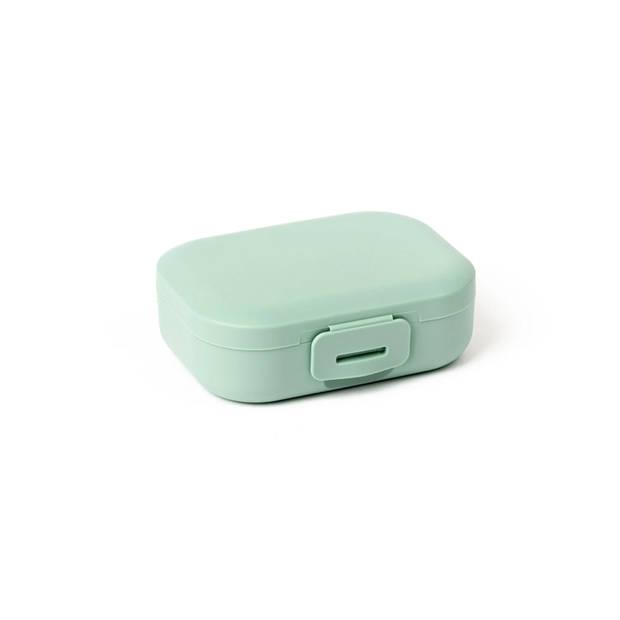 Amuse snackbox Small 300 ml groen