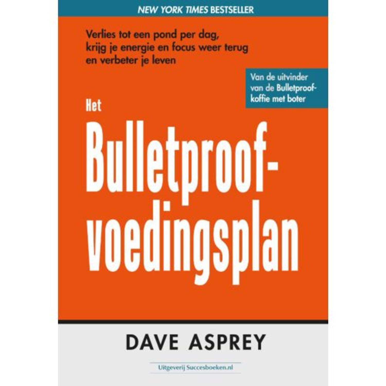 Het Bulletproof voedingsplan