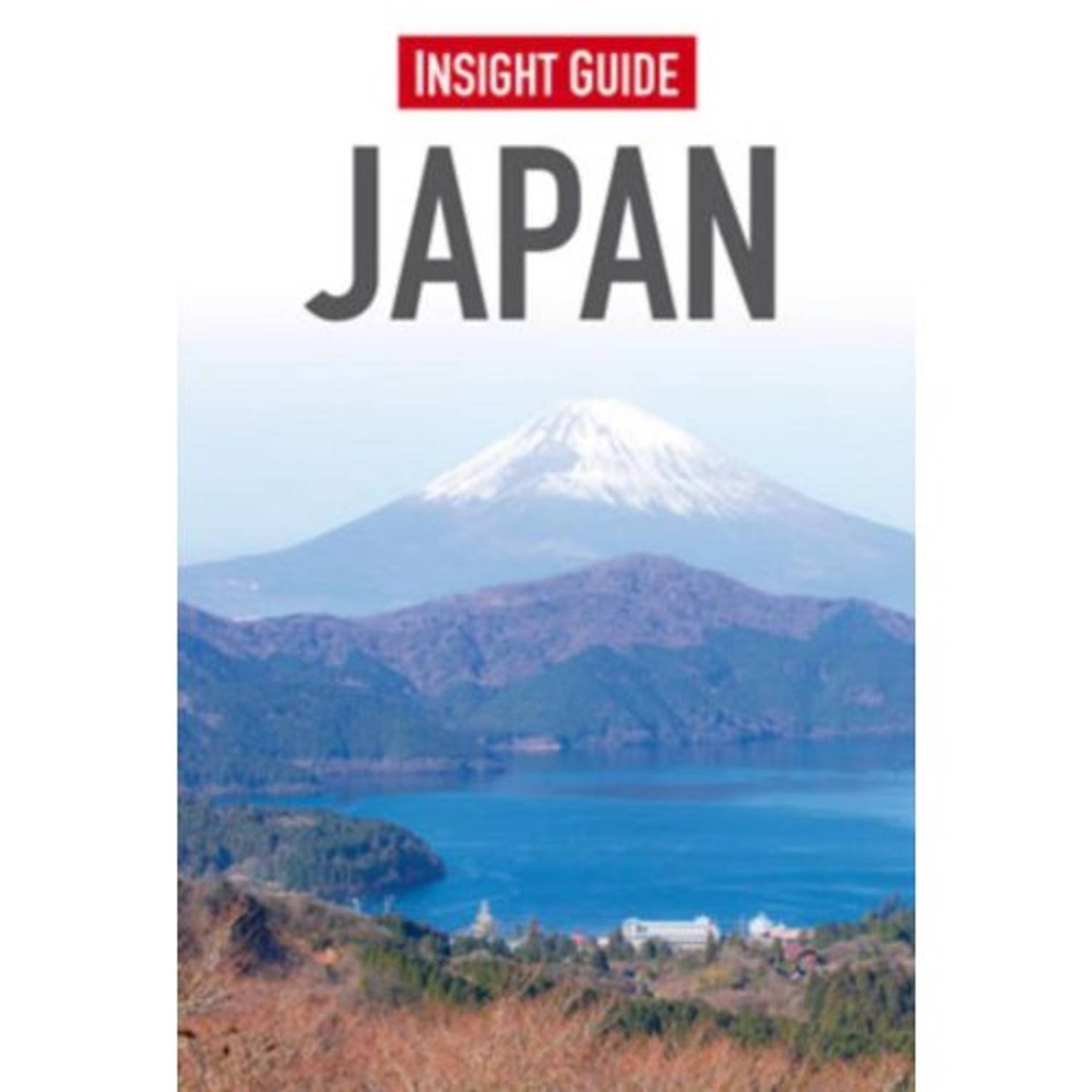 Japan - Insight Guides
