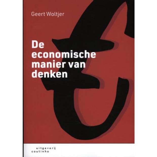 De economische manier van denken