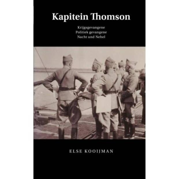 Kapitein Thomson