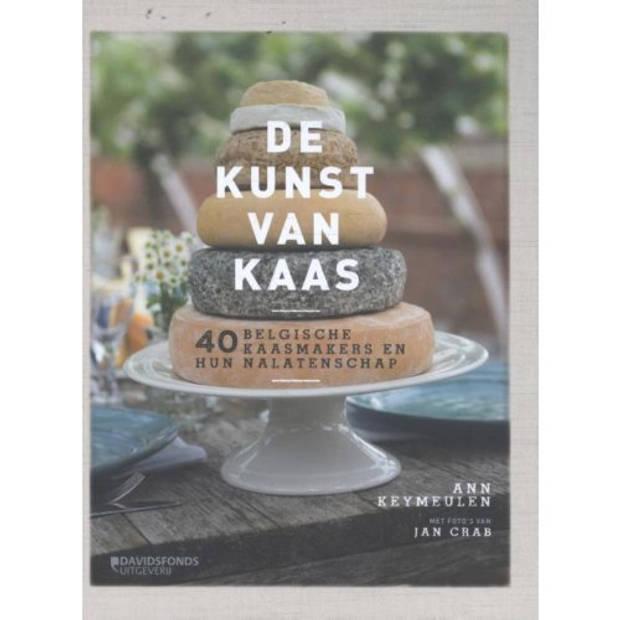 De Kunst Van Kaas
