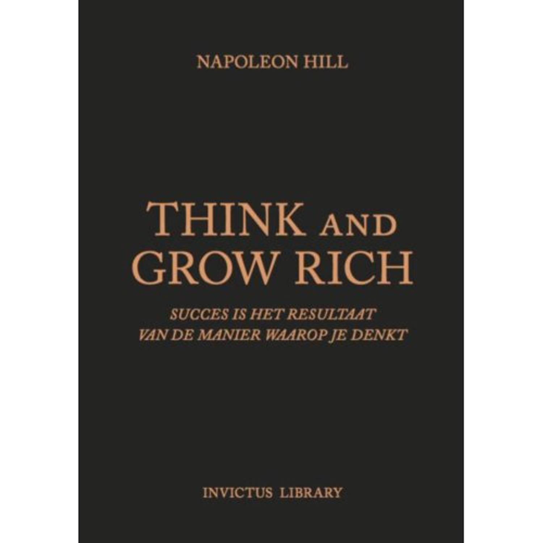Invictus Library Napoleon Hill