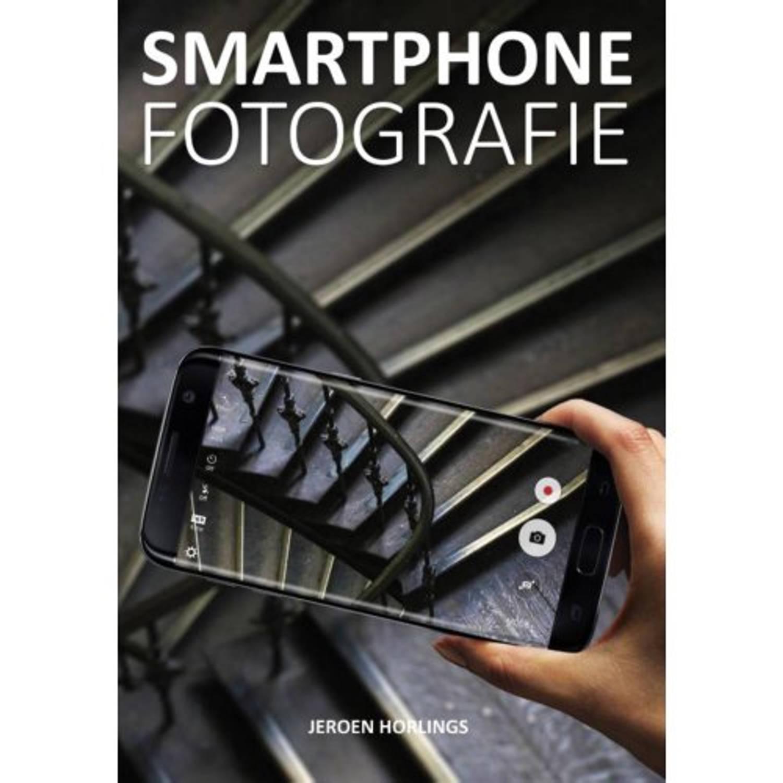 Smartphone fotografie. praktische tips voor betere foto's en video's, Jeroen Horlings, Paperback