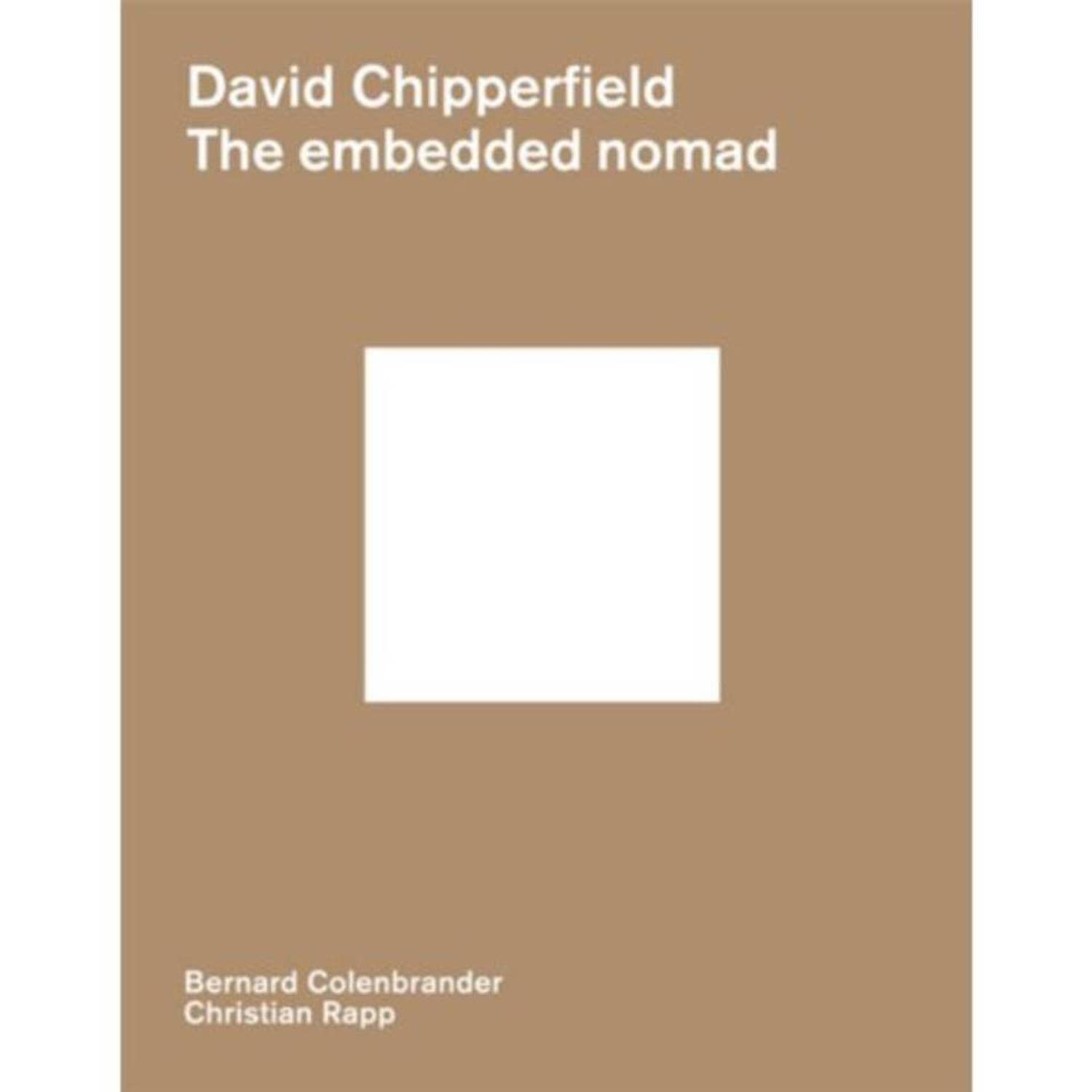 The embedded nomad