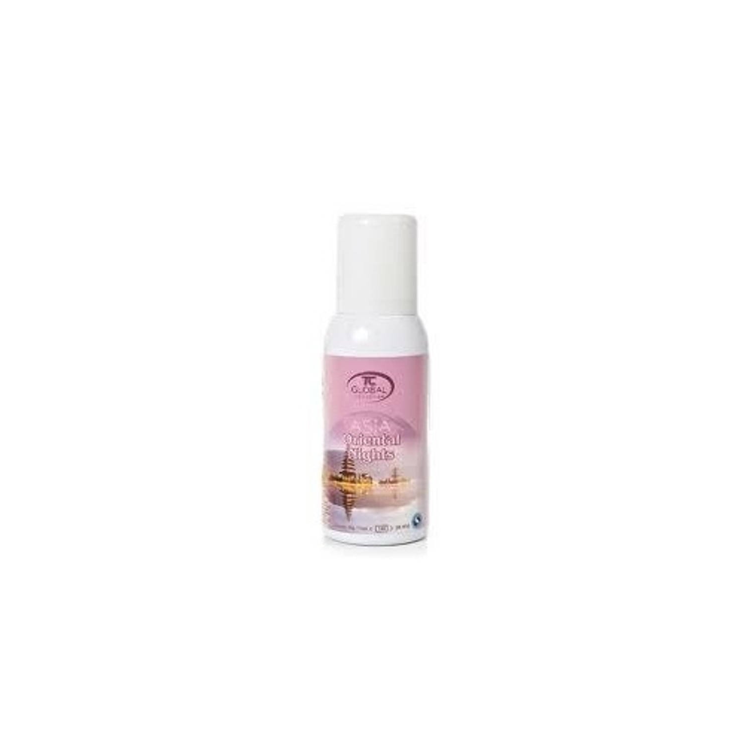 TC Global Microburst 3000 her.luchtverfrisser: Asia 75ml
