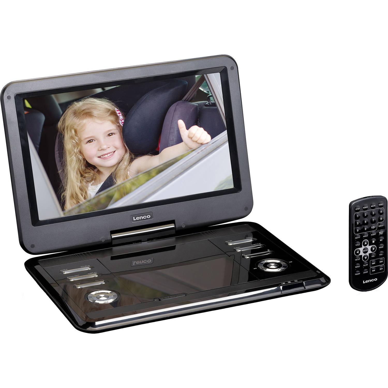 Portable DVD-speler DVP-1210