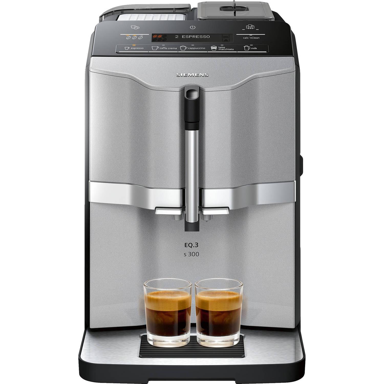 Volautomatische koffiemachine TI303503DE